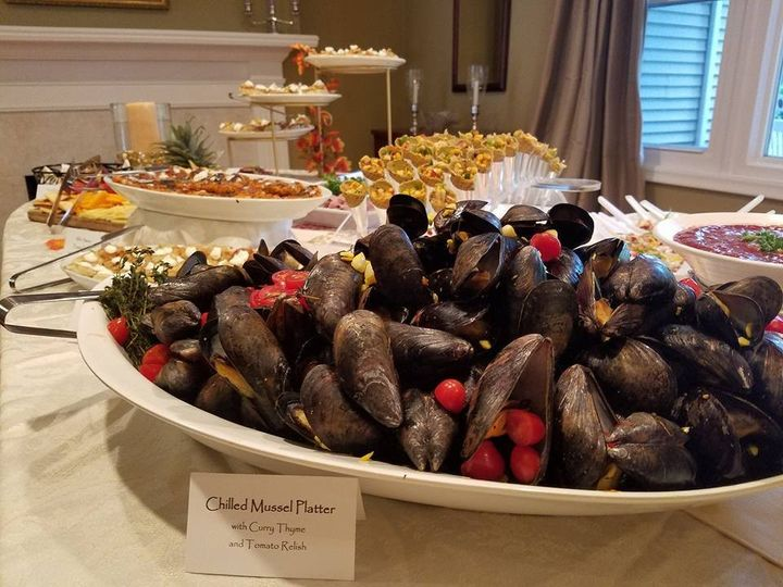 Tmx 1487884543805 Mussels Ypsilanti, MI wedding catering