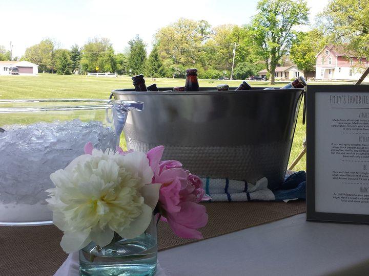 Tmx 1487884993201 Getchell Wedding 3 Ypsilanti, MI wedding catering