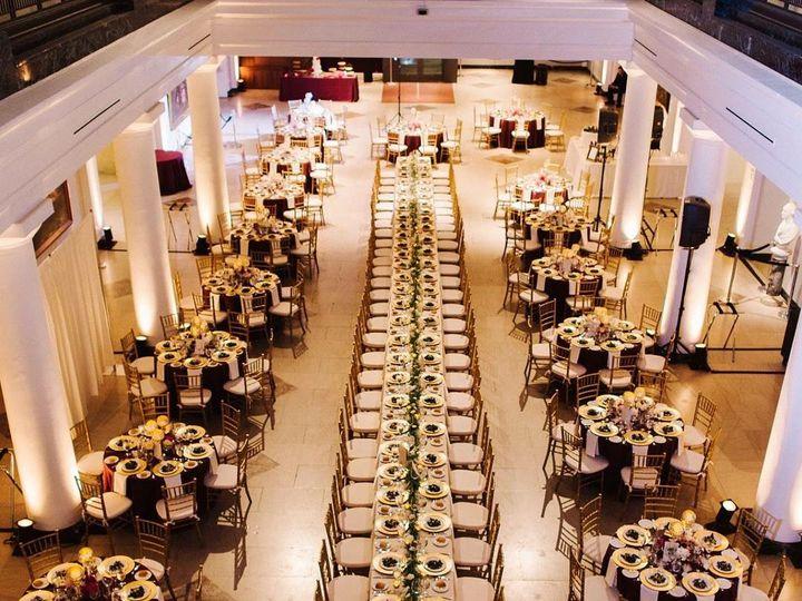 Tmx Umma Reception Wo People 51 618410 Ypsilanti, MI wedding catering