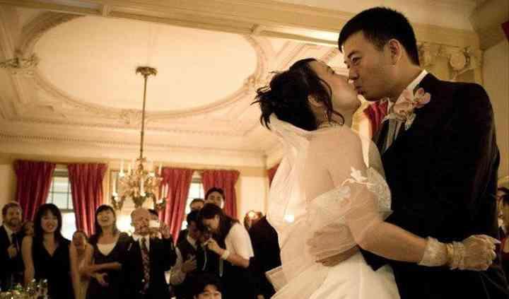 Hermitage Weddings