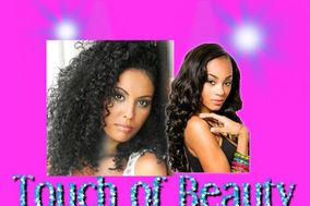 Touch of Beauty Hair Extensions, LLC
