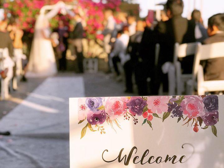 Tmx Weclome 51 978410 160252813940975 Rancho Cucamonga, CA wedding planner