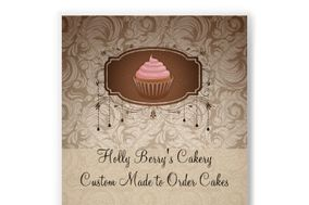 Holly Berry's Cakery