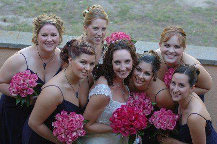 Tmx 1316493889569 JennyP0019 Irvine, CA wedding beauty