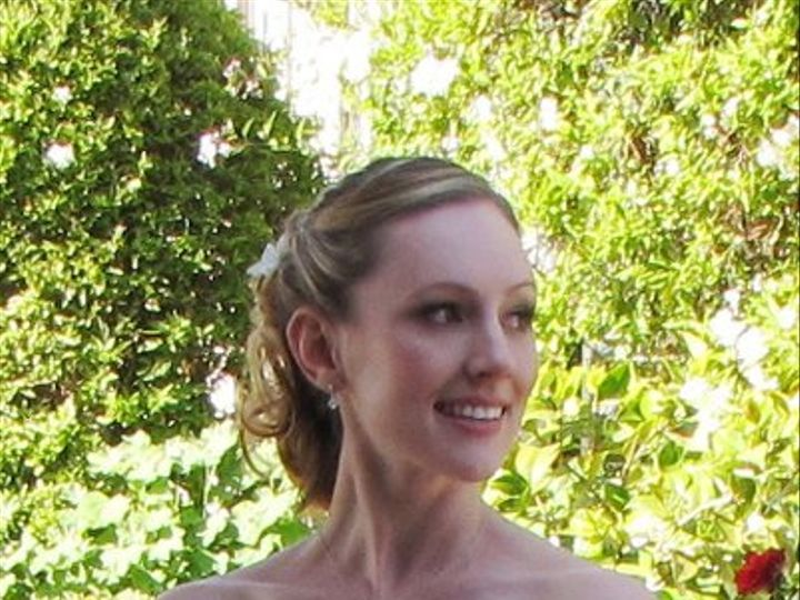 Tmx 1316493899943 KatieandChris305.3 Irvine, CA wedding beauty