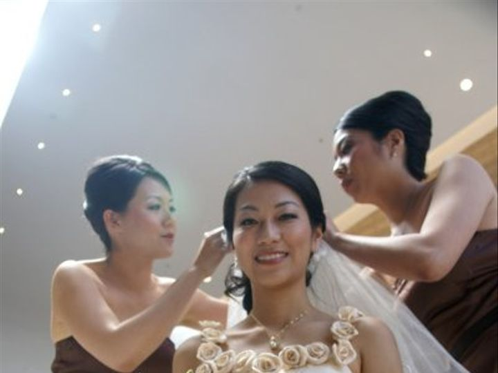 Tmx 1316493912781 DSC01190 Irvine, CA wedding beauty