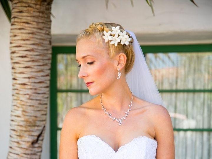 Tmx 1445372517149 Kristen  Hair And Makeup By Elizabeth Hickman1 Irvine, CA wedding beauty