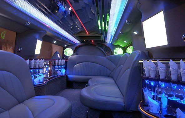Tmx 1362098126168 HummerInterior Leesburg, District Of Columbia wedding transportation