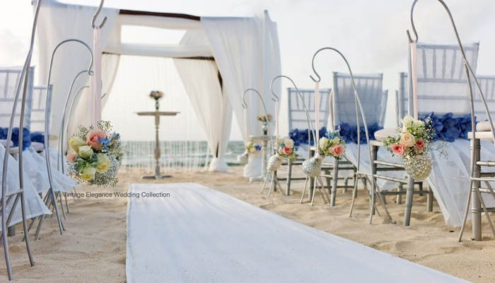 vintage elegance wedding collection