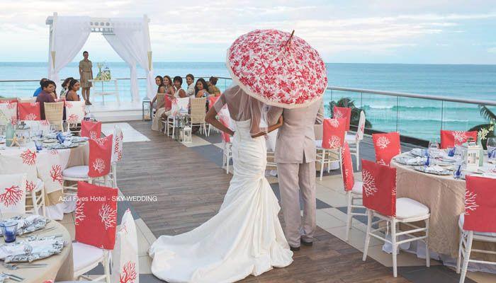 Tmx 1442339138194 Azulfives Sky Wedding Festus wedding travel