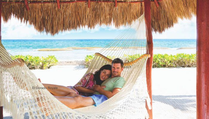 Tmx 1442339147507 Eldoradoroyale Beach Festus wedding travel