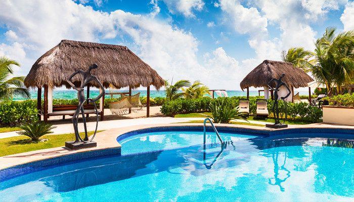 Tmx 1442339293638 Azul Sensatori Pool Festus wedding travel