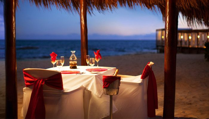 Tmx 1442339305405 Beach Dining Festus wedding travel