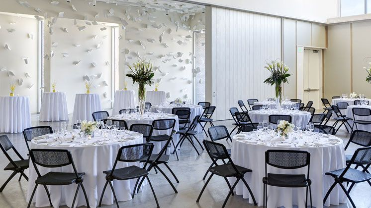 gallery one wedding