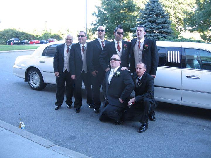 Tmx 1360712075437 IMG1577 Norton wedding transportation