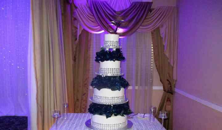 Cakes by John Gerard