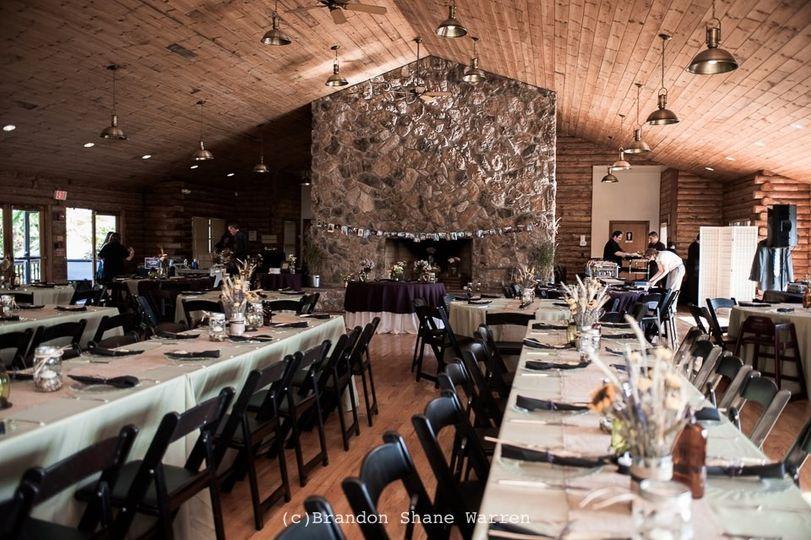 Denver Wedding Reception Venues Revolution Concert House