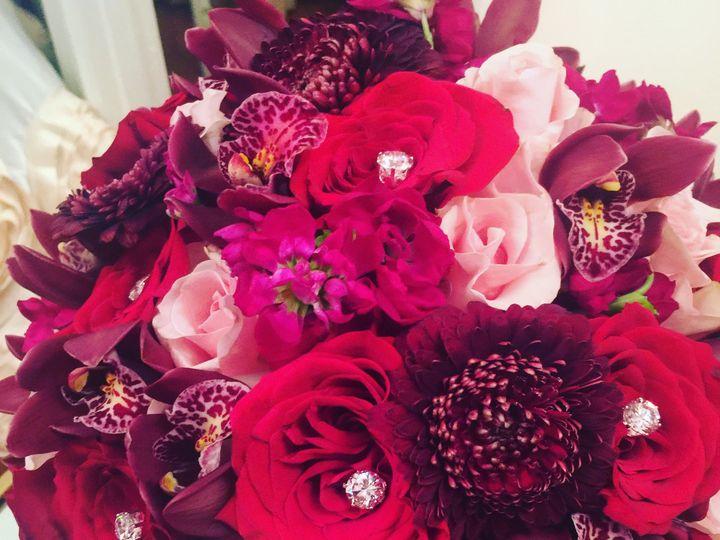 Tmx Brides Bouquet Le Bam Studio 51 182510 Atlanta, GA wedding planner