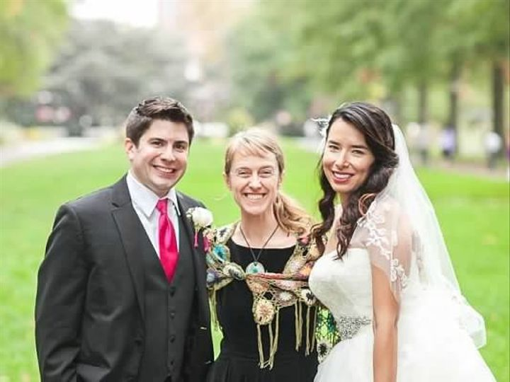 Tmx 1498596787042 Elladavis New York, NY wedding officiant