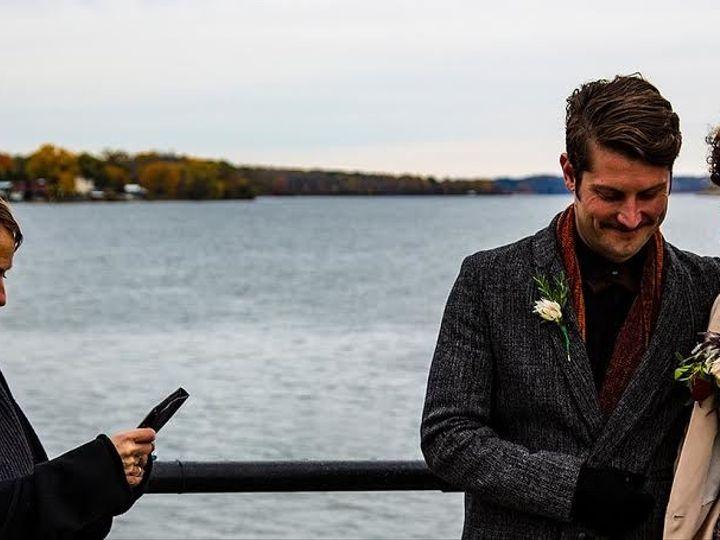 Tmx 1498596794196 Hudsonwedding New York, NY wedding officiant