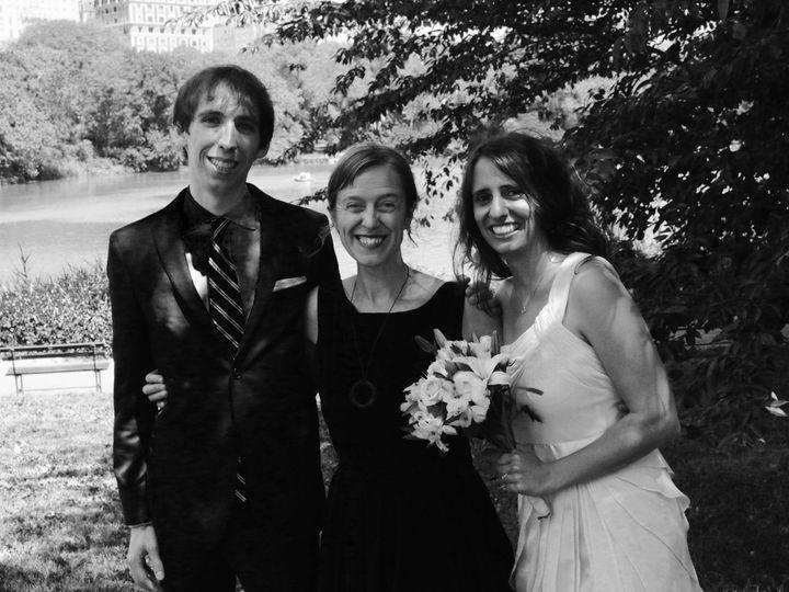 Tmx 1498596800781 Ilarria And Luca New York, NY wedding officiant