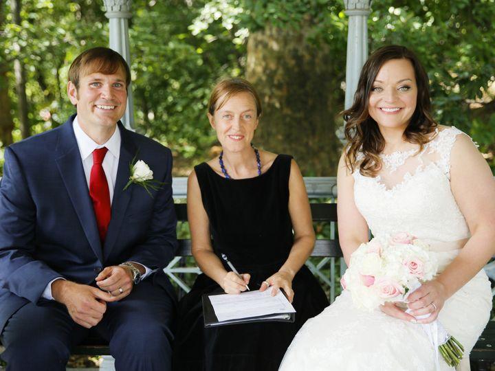 Tmx 1498596871659 Signinglicense New York, NY wedding officiant