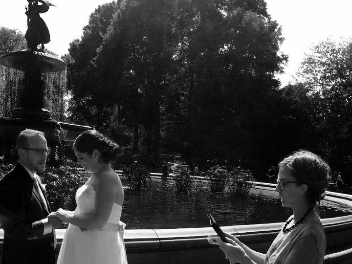 Tmx 1498596901373 Wedding Cp 16 New York, NY wedding officiant