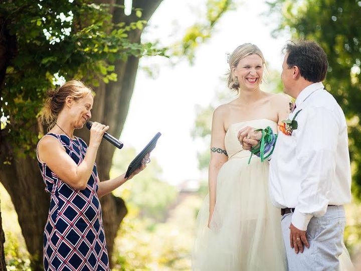 Tmx 1498596930553 Weddingtrees New York, NY wedding officiant