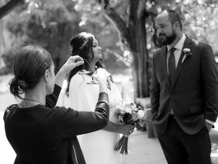 Tmx 1498597055399 Bells1 New York, NY wedding officiant