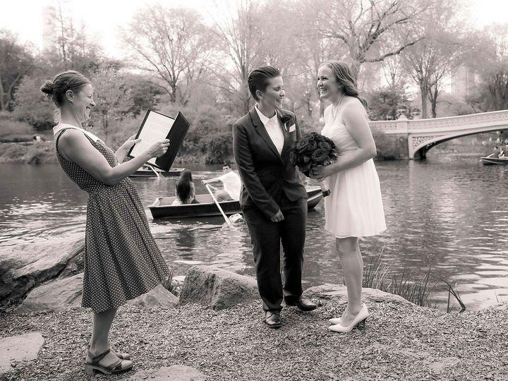 Tmx 1498597102454 Kaitlyn Angela3 New York, NY wedding officiant
