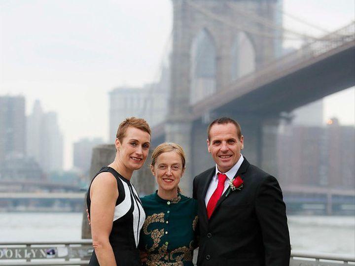Tmx 1500986688422 Wedding32 New York, NY wedding officiant