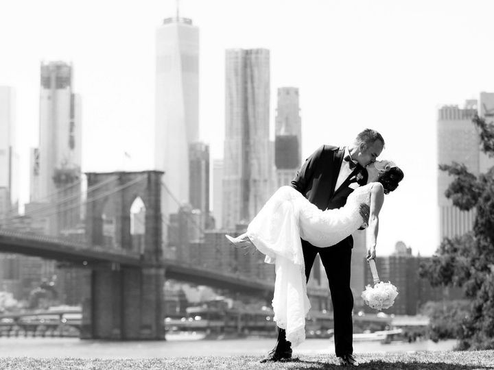 Tmx 1500986688441 Wedding47 New York, NY wedding officiant