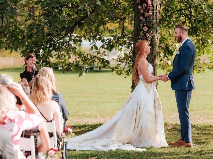 Tmx 1520629164 3fb4a8dc7b1d7750 1520629161 787157c6de9c9844 1520629137927 6 AH2 Wedding Maybe New York, NY wedding officiant