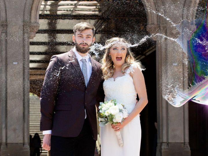 Tmx 1531934812 47642b344d88d3b9 1531934810 Bc3ef36784c097ff 1531934798766 4 Sj Ceremonies   Bu New York, NY wedding officiant