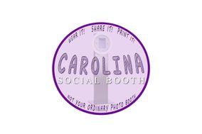 Carolina Social Booth