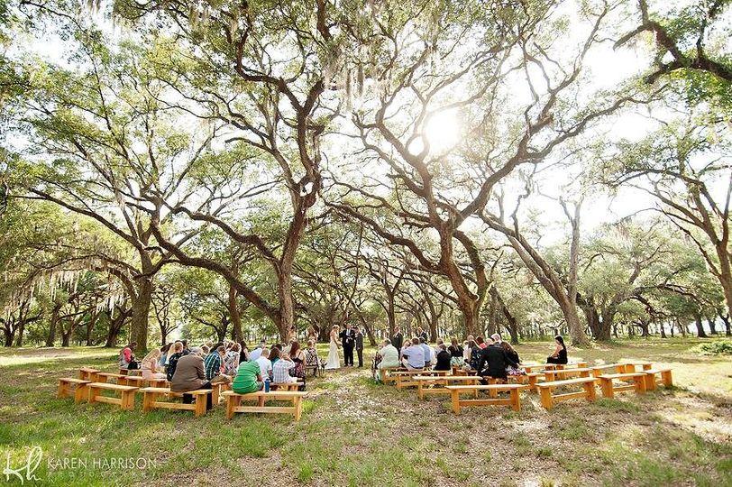 Bird Island Lake Ranch - Venue - Dade City, FL - WeddingWire