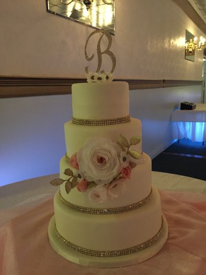 wedding cakes in buffalo new york blessings bakery wedding cake new york buffalo 24590