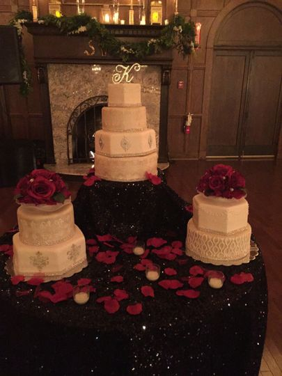 high end wedding cakes nyc blessings bakery wedding cake orchard park ny 15225