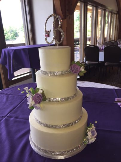 wedding cakes in buffalo new york blessings bakery photos wedding cake pictures new york 24590