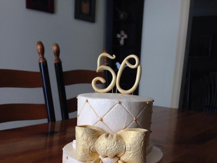 Tmx 1414696112347 Blessings Bakery 4 Orchard Park, New York wedding cake