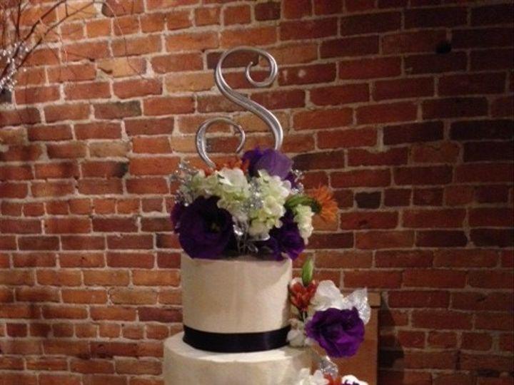 Tmx 1416020619532 Photo8 Orchard Park, New York wedding cake