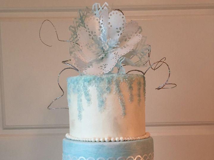 Tmx 1419875317233 Img2084 Orchard Park, New York wedding cake