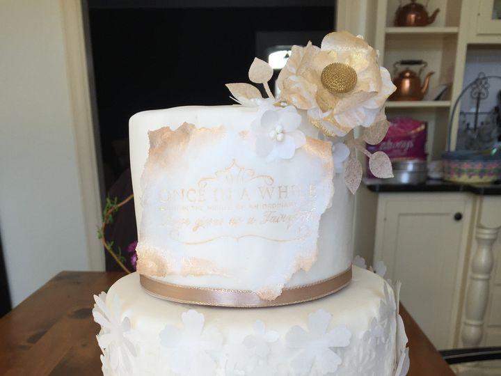 Tmx 1429035232606 Img2414 Orchard Park, New York wedding cake