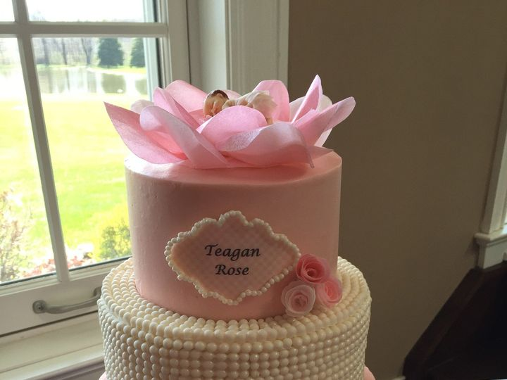 Tmx 1431820132575 Img2460 Orchard Park, New York wedding cake
