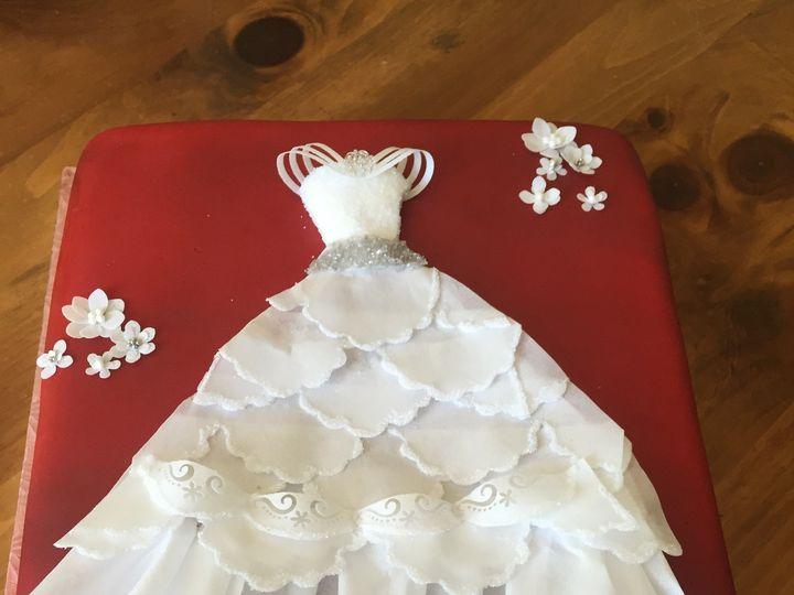 Tmx 1431820336425 Img2466 Orchard Park, New York wedding cake