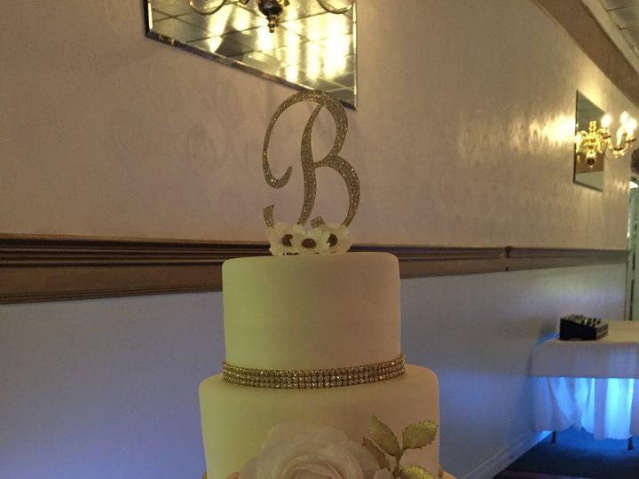 Tmx 1433951277050 Img2605 Orchard Park, New York wedding cake