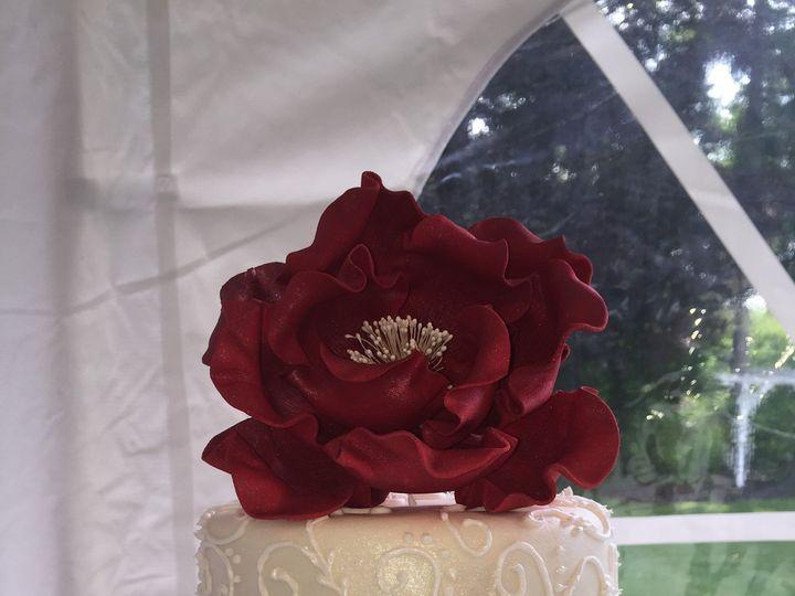 Tmx 1433951342682 Img2629 Orchard Park, New York wedding cake