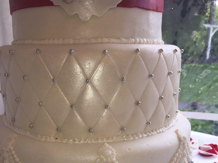 Tmx 1433951396184 Img2630 Orchard Park, New York wedding cake