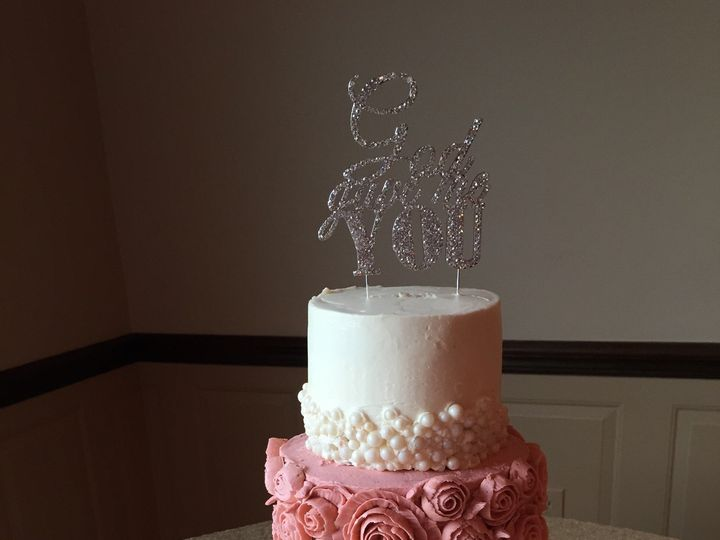 Tmx 1435616364373 Img2680 Orchard Park, New York wedding cake