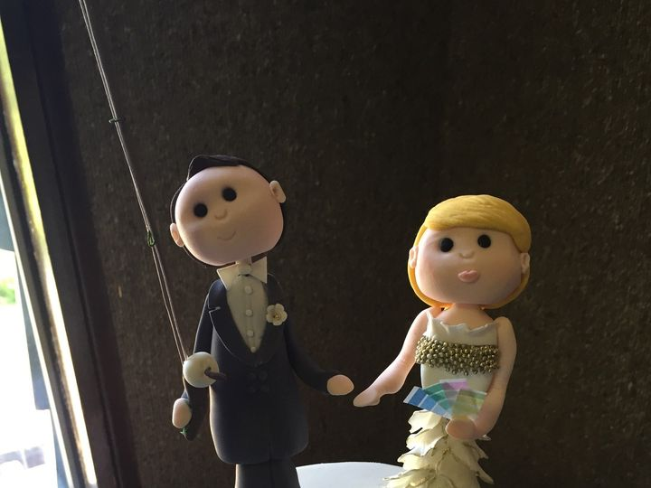 Tmx 1439044354295 Img2898 Orchard Park, New York wedding cake